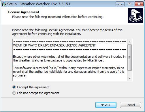 Weather Watcher Live(天气预报)下载