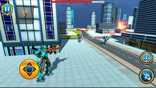 飞天马机器人大战软件截图0