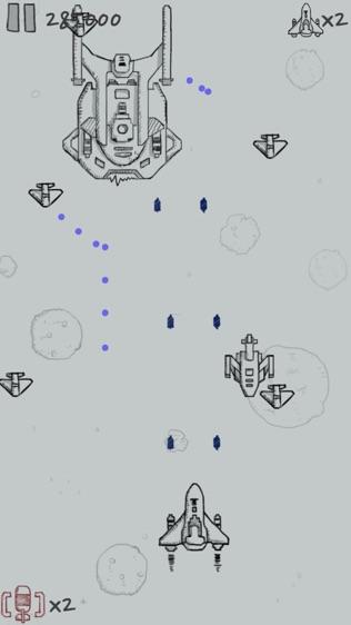 飞机战争软件截图0
