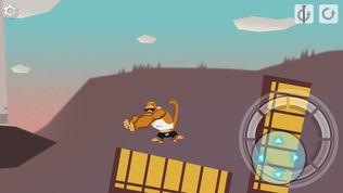 掘地大猩猩软件截图2