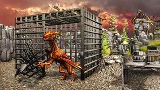 巨龙之怒模拟器3D