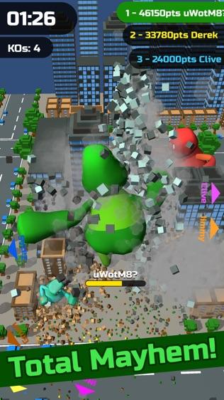 Smash City!