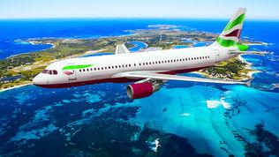 飞机飞行模拟器3软件截图0