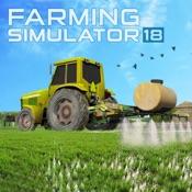 真正的农业模拟器