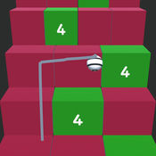 Hoppy Stairs