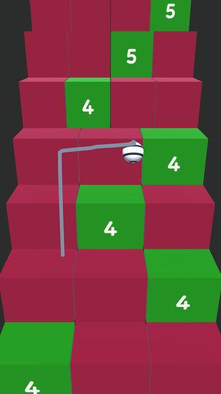 Hoppy Stairs软件截图2
