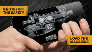 Weaphones? Firearms Sim Mini软件截图0