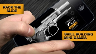 Weaphones? Firearms Sim Mini软件截图1