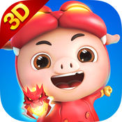 猪猪侠(官方正版ARPG)
