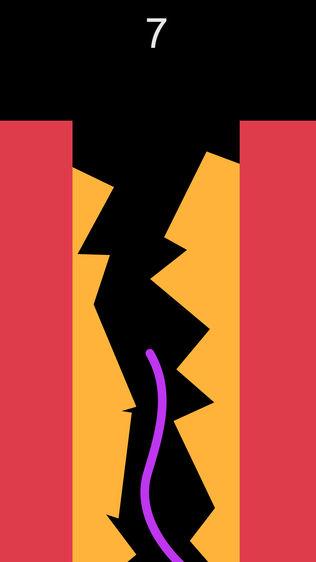 Snake VS. Colors