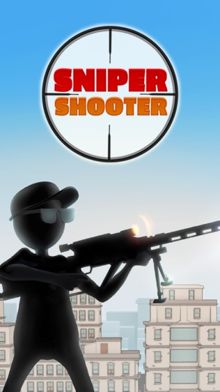 Sniper Shooter: 射击游戏 最新手游