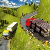越野大号卡车模拟器3D驾驶学校