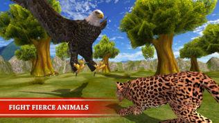 野生 动物 生存 模拟 器软件截图1