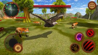 野生 动物 生存 模拟 器软件截图2