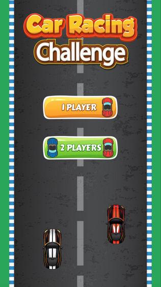 双人赛车小游戏软件截图1
