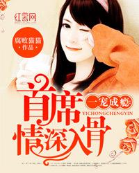 一宠成瘾:首席情深入骨 七猫小说