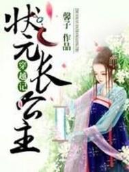 穿越记:状元长公主 七猫小说