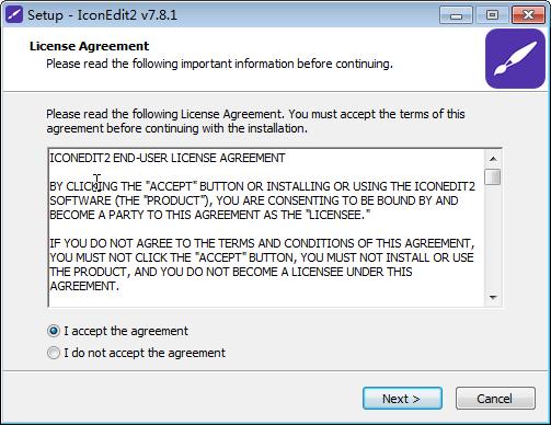 IconEdit2(图标设计工具)下载