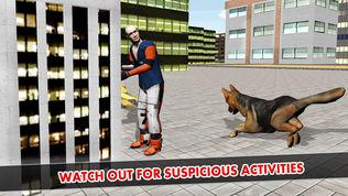 K9:终极警犬模拟器软件截图2
