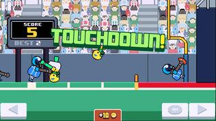 Touchdowners软件截图1
