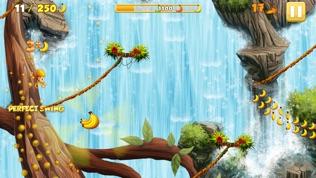 猴子香蕉大冒险软件截图1