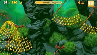 猴子香蕉大冒险软件截图2