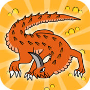 Monster Evolution Game   Tap Meat of the Mutant Monster