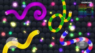 蛇蛇大作战软件截图1