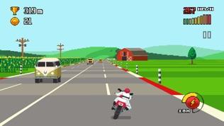 Retro Highway软件截图0