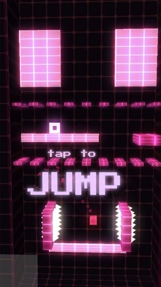 CYBER:JUMP