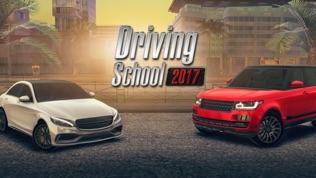 Driving School 2017软件截图0
