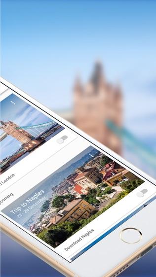 Google Trips – Plan Your Trip软件截图1