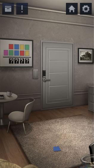 密室逃脱 : Doors&Rooms 2软件截图0