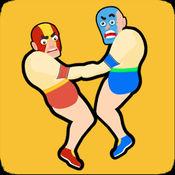 Wrestle Physics Game Online