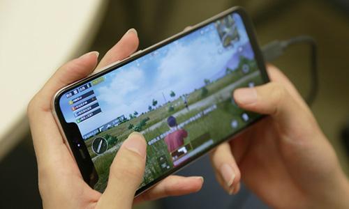 简单耐玩的手机小游戏软件合辑