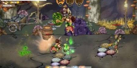 灵魂缠绕掠夺者(Soulbound Raiders)软件截图1