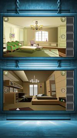 解密密室逃脱游戏软件截图1