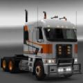 欧洲卡车漂移游戏