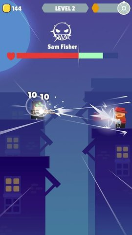 一枪英雄(Gun Hero)软件截图3