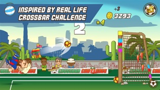 Super Crossbar Challenge软件截图0