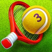 网球精英 3