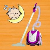 吸尘器的声音对宝宝睡觉LITE