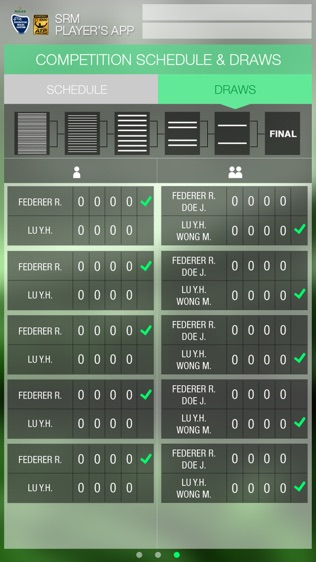SRM Players App软件截图1