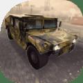 反恐突击队模拟武装运