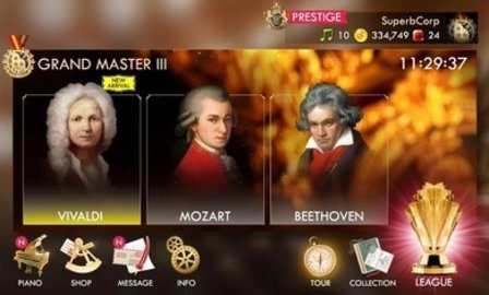 古典音痴Pianista