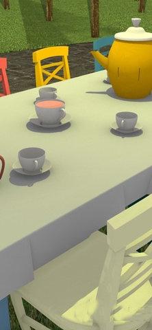 茶会逃脱游戏软件截图0