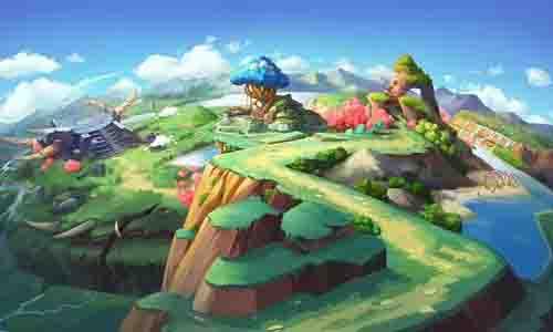 RPG手机游戏大全软件合辑