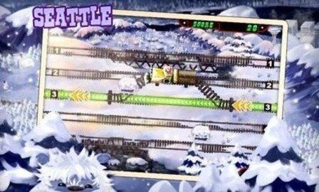 美女火车指挥员2中文版软件截图3