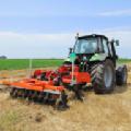 真实农场模拟器3D游戏