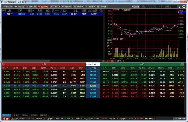 世纪证券期权宝下载